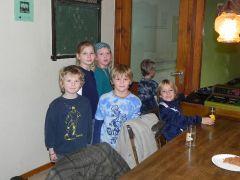 Weihnachtsfeier 2010 02
