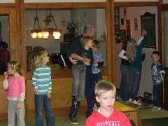 Weihnachtsfeier 2010 09