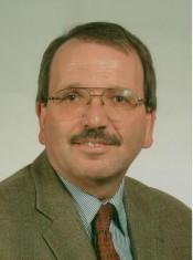 Dr. Dietrich Lampe